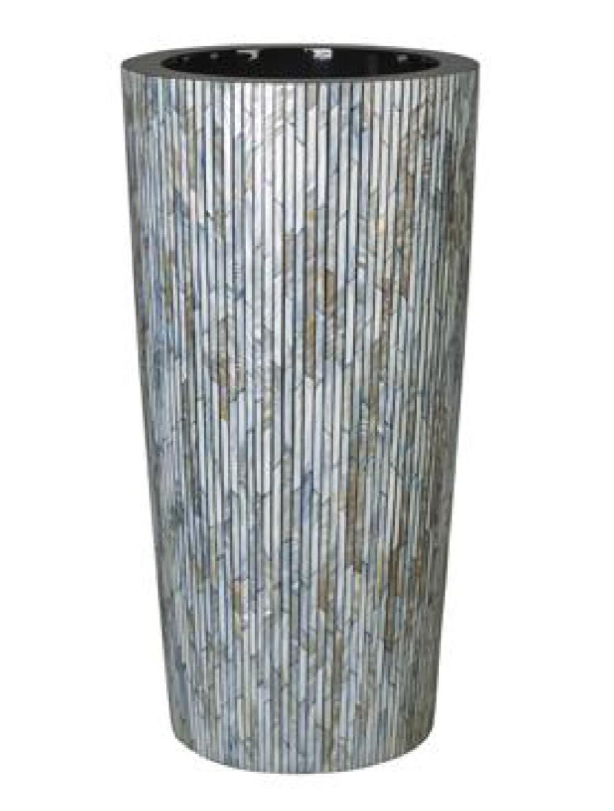 Krappa Bamboo | Ocean Pflanzkübel
