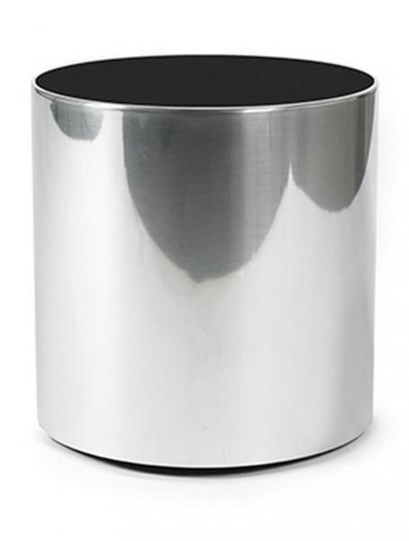 Pflanzkübel President Aluminium poliert
