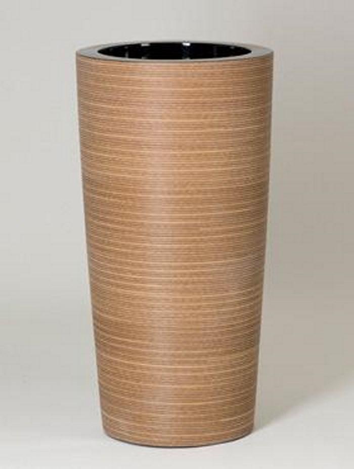 Krappa Winding | Naturel Pflanzkübel