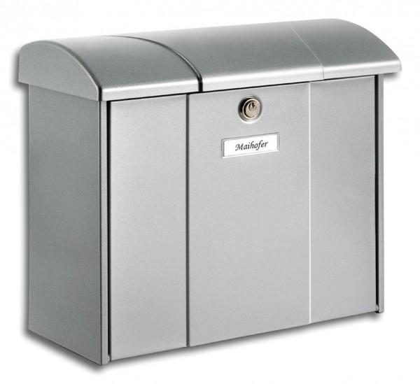 Olymp BURG-WÄCHTER | Briefkasten aus verzinktem Stahl
