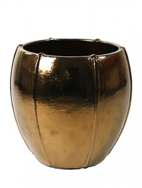 Sepia Coppa   Keramik Pflanzkübel   Terrapalme Heim- und Gartenshop
