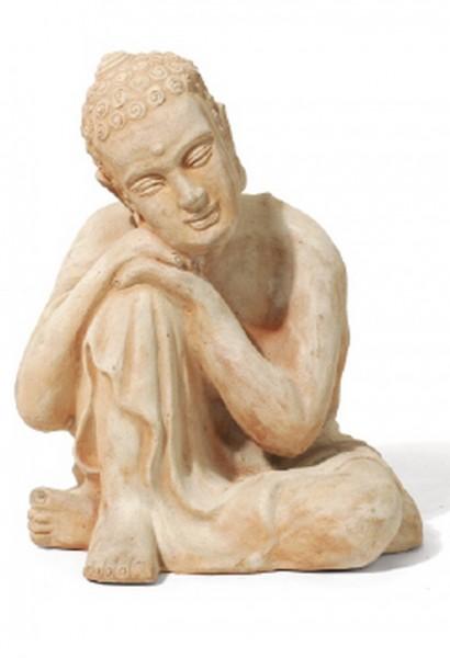 Siddhartha Figur - Rossini Terracotta