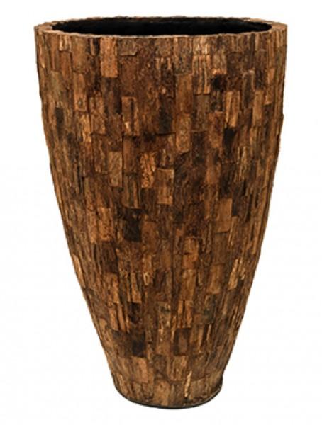 Cemani Wood Design Partner Pflanzvase