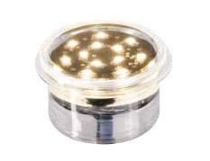Doba Design Einbauleuchte - 12 LEDs