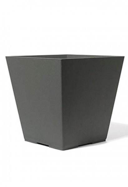 Leiria Grau Pflanzkübel | Ecopot