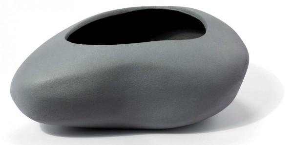 Ayers Rock Pflanzkübel Steinform | ArtLine