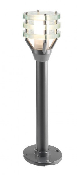 Vitex LED Aluminium Standleuchte
