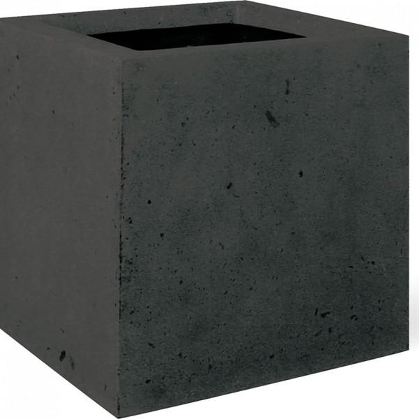 Polystone Square Pflanzgefäß