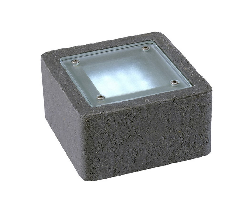 Xerus LED Einbauleuchte Weiß