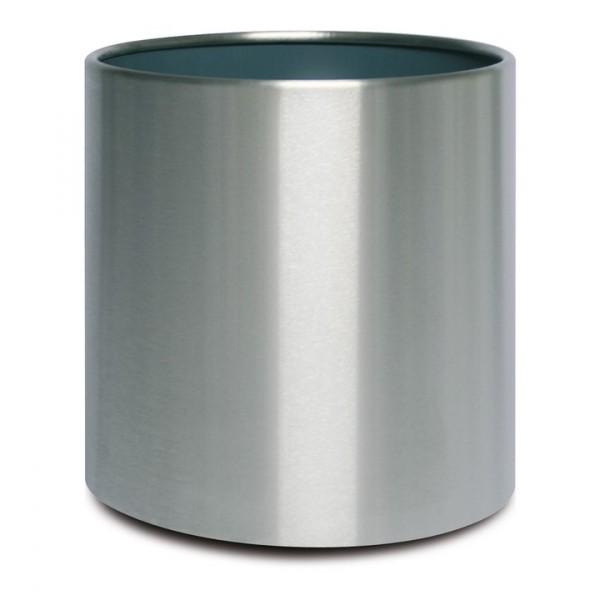 Sterling Edelstahl Pflanzkübel | rund