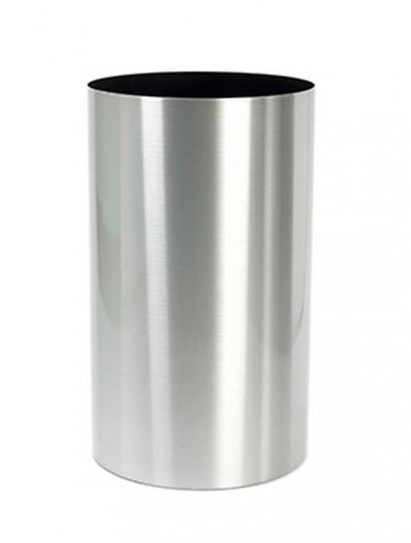 Parel Pflanzsäule Aluminium gebürstet
