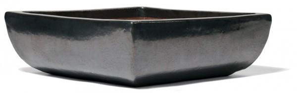 Schale Calice | Graphit Keramikkübel