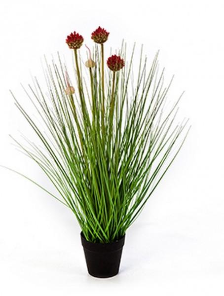 Allium grass - Garten Knoblauch Kunstgras