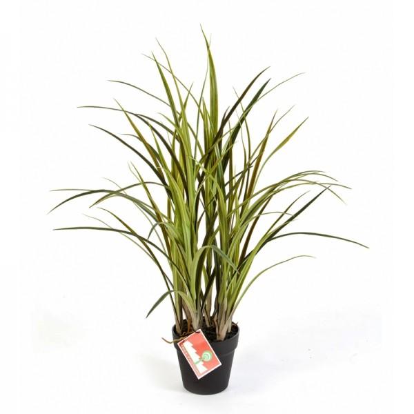 Natural Gras - Kunstpflanze