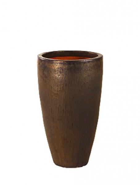 Sepia Partner| Keramik Pflanzvase