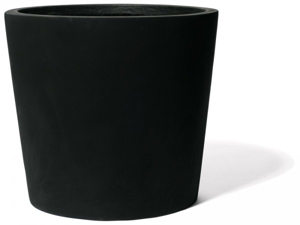 Auckland Black Pflanzkübel | ArtLine