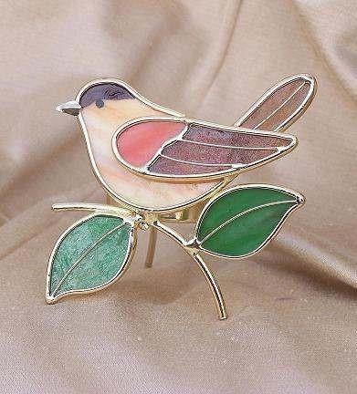 Vögli | Vogel Teelicht