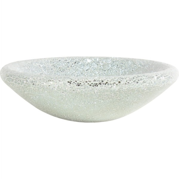 One Bowl mirror Schale