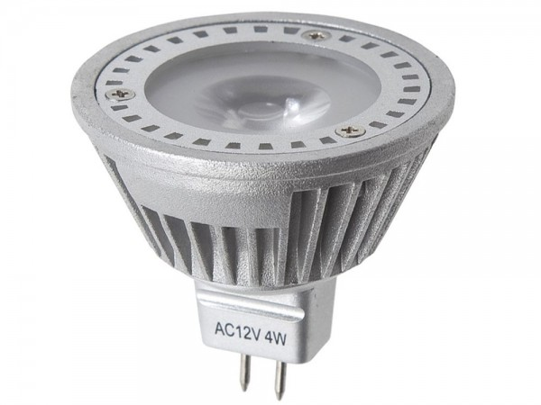 Garden Lights Power LED MR16 12V 4W GU5.3 warmweiß