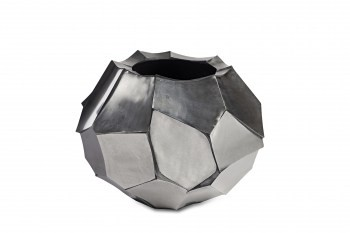 Palawan Edelstahl Vase