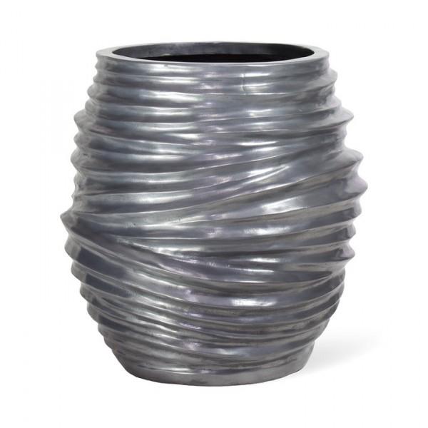 Toga Aluminium | Pflanzvase
