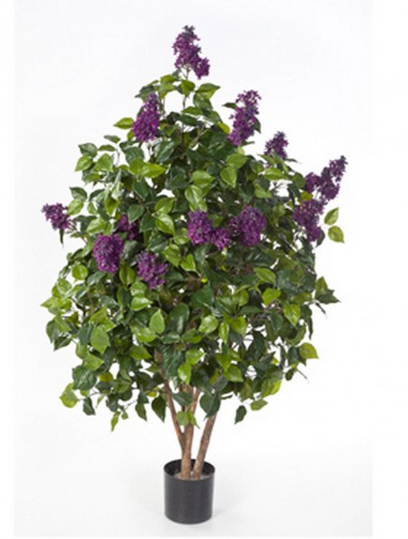 Lilac 150 cm - Fliederbusch Kunstpflanze