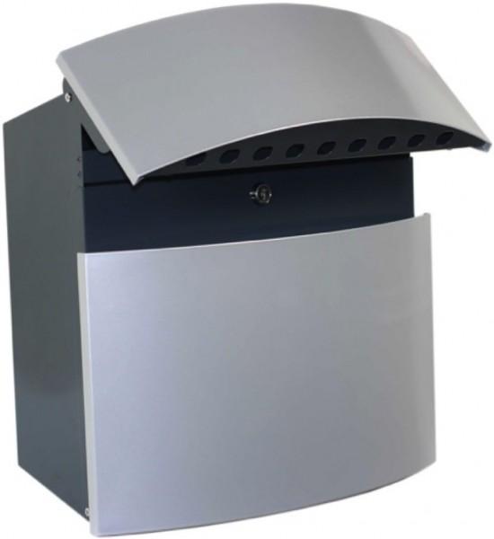 Briefkasten Safe Post 12-4 | ohne LED