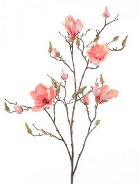 Magnolia Zweig 105 cm | Kunstpflanzenzweig