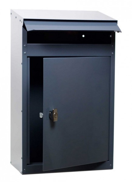 Safe Post 42-5 - Der Große Scanpro Briefkasten