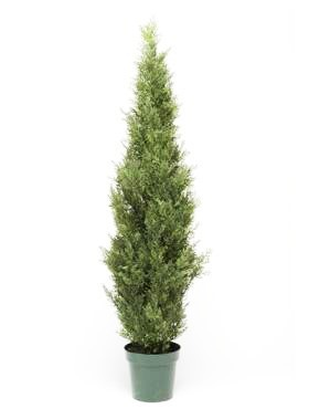 Juniperus - Wacholder Kunstpflanze