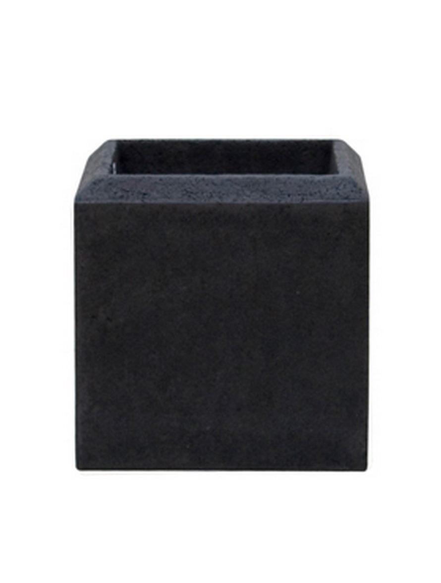 polystone square pflanzk bel smoke terrapalme heim und. Black Bedroom Furniture Sets. Home Design Ideas
