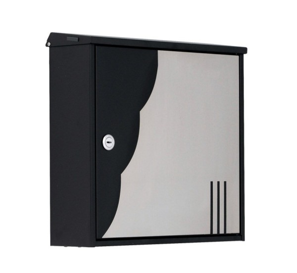 Chicago Design | Aufputz Briefkasten