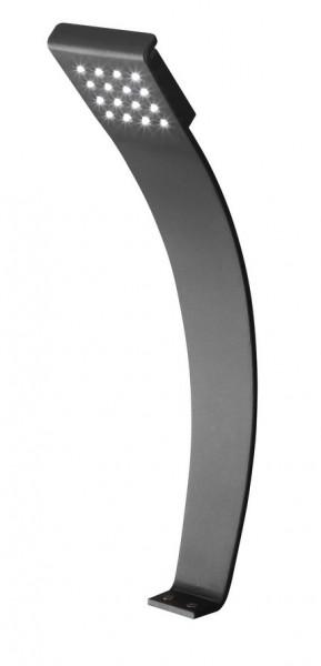 Olympus LED Aluminium Standleuchte