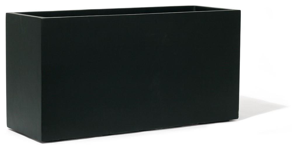 cassetta schwarz urbanline pflanzkasten terrapalme heim und gartenshop. Black Bedroom Furniture Sets. Home Design Ideas