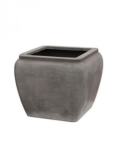 Grey Welsh Square | Alegria Water Jar Pflanzkübel XXL