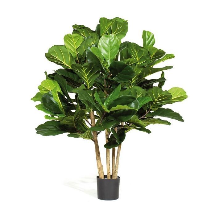 Lyrata Extra 90 cm | Kunstpflanze