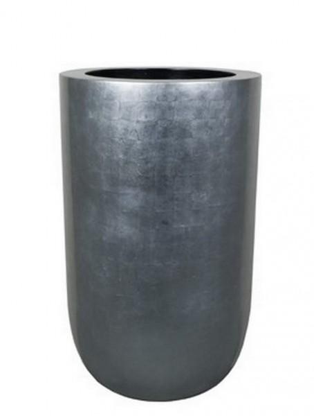 Silverleaf Blattsilber Pflanzvase