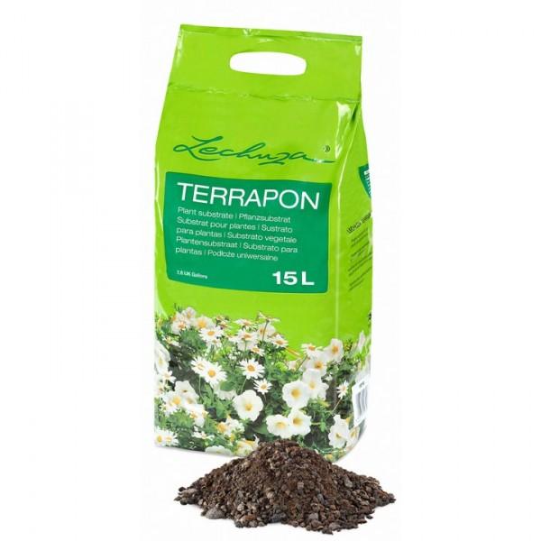 Lechuza Terrapon | Pflanzsubstrat 15 Liter