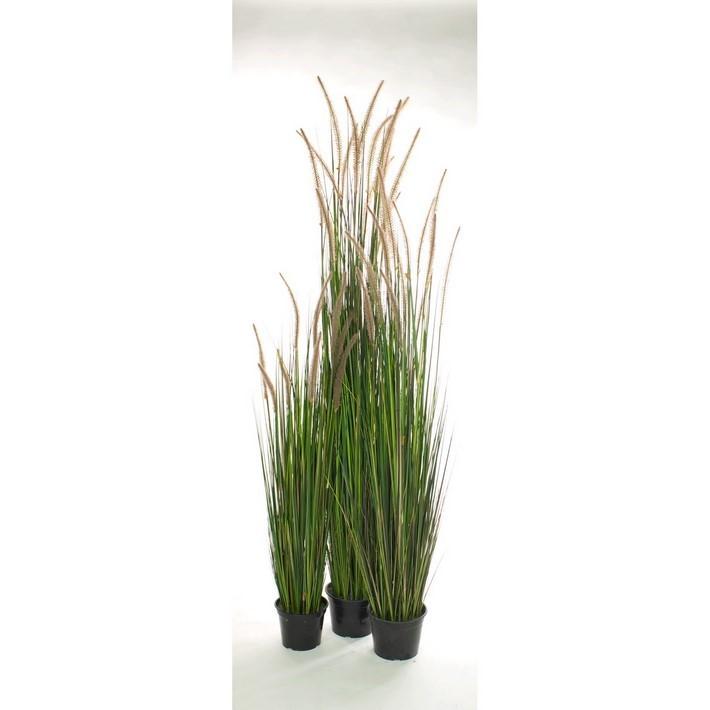 Zwiebelgras - Kunstgraspflanze