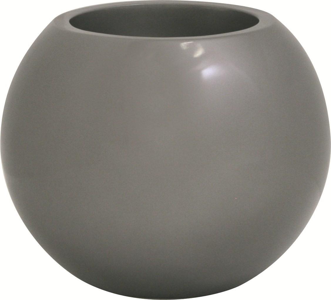 Globe silbergrau   Pflanzkübel