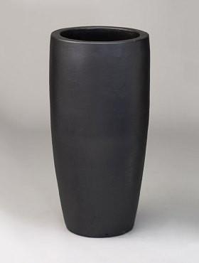 Anthrazit Partner | Keramik Pflanzvase