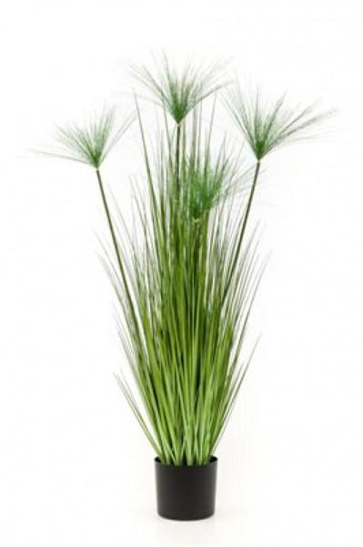 Cyperus haspan Kunstpflanze