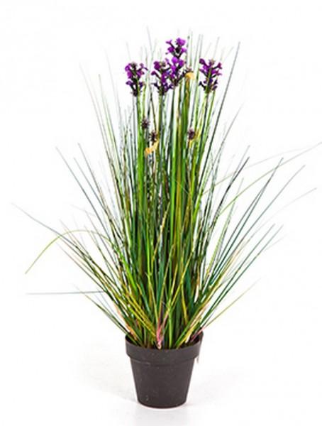Lavender grass - Lavendel Kunstgras