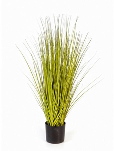 Miscanthus gold grass - Elefantengras Kunstpflanze