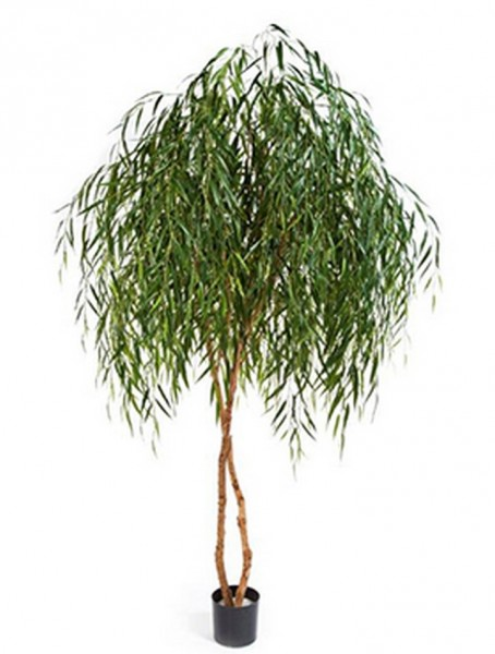 Willow 240 cm - Weidenbaum Kunstpflanze
