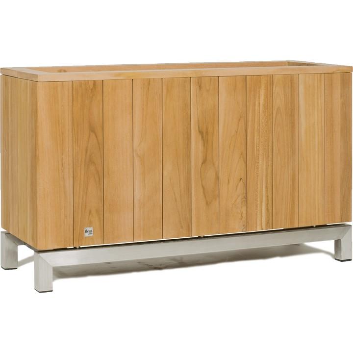 kayu raumteiler naturteak pflanzk bel terrapalme heim. Black Bedroom Furniture Sets. Home Design Ideas