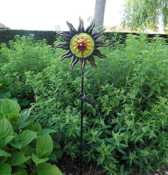 Sola Sonne | Gartenstecker