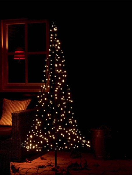Fairybell LED Weihnachtsleuchtbaum Leuchtsystem