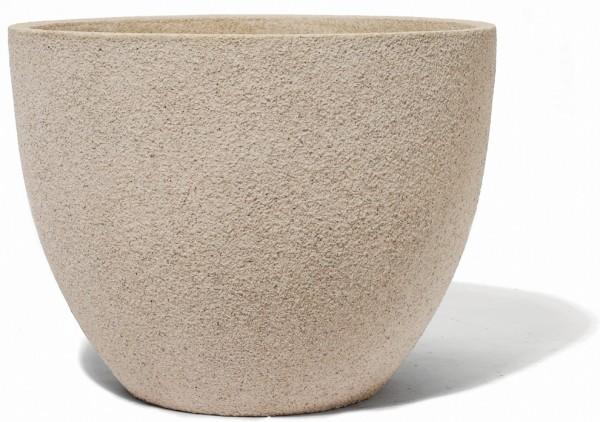 Brisbane Cream Pflanzkübel   ArtLine Stone