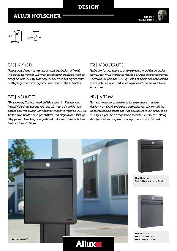 Allux-Holscher-Design-Briefkasten-Serie-Stimmungsbild
